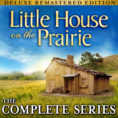 Little House on the Prairie, The Complete Series HD Download