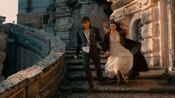 Romeo And Juliet 2013 Trailer Deutsch