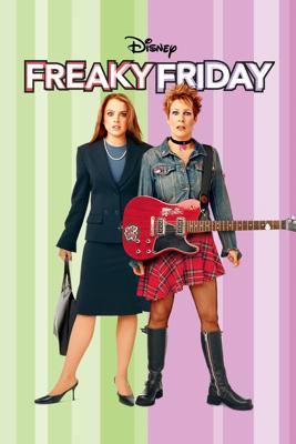 Freaky Friday (2003) - Mark Waters