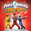 Power Rangers Ninja Storm Season 1 Episode 26