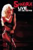Shakira - Shakira: Live & Off the Record  artwork