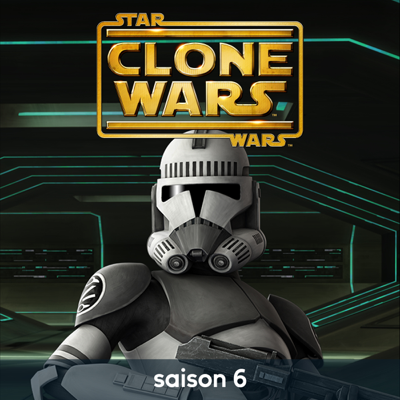 Star Wars: The Clone Wars, Les Missions Perdues, Saison 6 - Star Wars: The Clone Wars