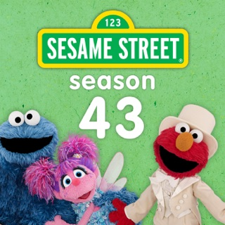 Sesame Street, Selections from Season 41 » sur iTunes