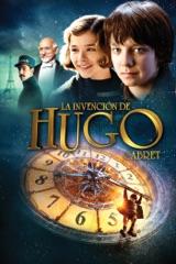 La Invención de Hugo Cabret (Subtitulada)