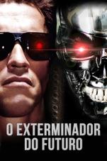 Capa do filme O Exterminador do Futuro