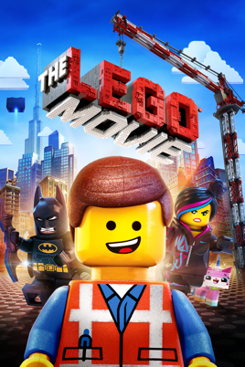 The Lego Movie On Itunes