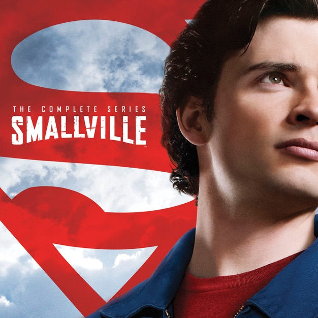 Smallville: The Complete Series [Digital HD TV Show]