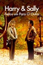 Capa do filme Harry & Sally - Feitos um Para O Outro