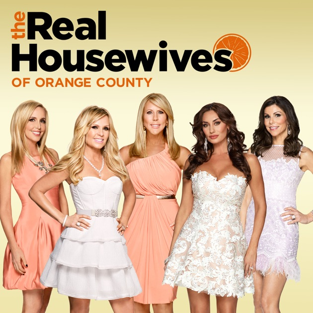 The real housewives of orange county season 9 on itunes for Real housewives of the oc