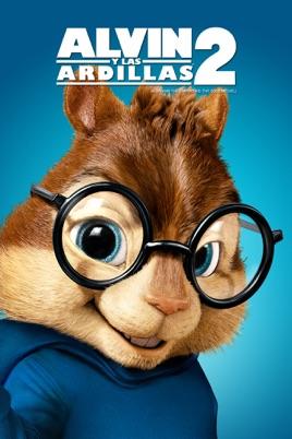 Alvin y las Ardillas 2 en iTunes