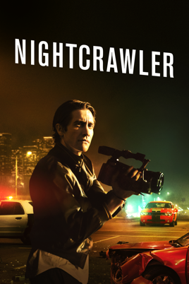 Nightcrawler 2014 English BluRay Full Movie Download HD