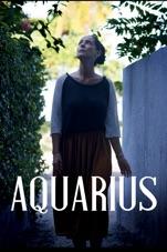 Capa do filme Aquarius
