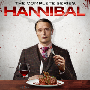 Hannibal, The Complete Series Synopsis, Reviews