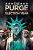 The Purge: Election Year - James DeMonaco