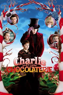Resultado de imagen para charlie et la chocolaterie