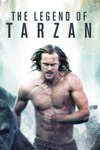 The Legend of Tarzan  wiki, synopsis