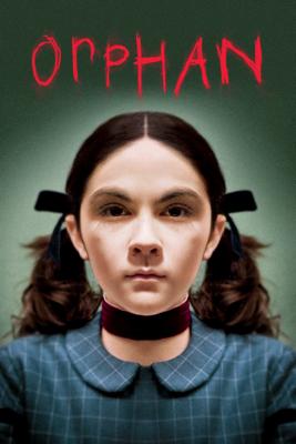 Orphan - Jaume Collet-Serra