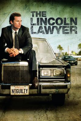 The Lincoln Lawyer - Brad Furman