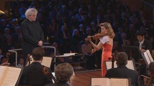 Ravel: Tzigane (feat. Sir Simon Rattle, Anne-Sophie Mutter, Berliner Philharmoniker & Maurice Ravel)