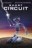 John Badham - Short Circuit  artwork