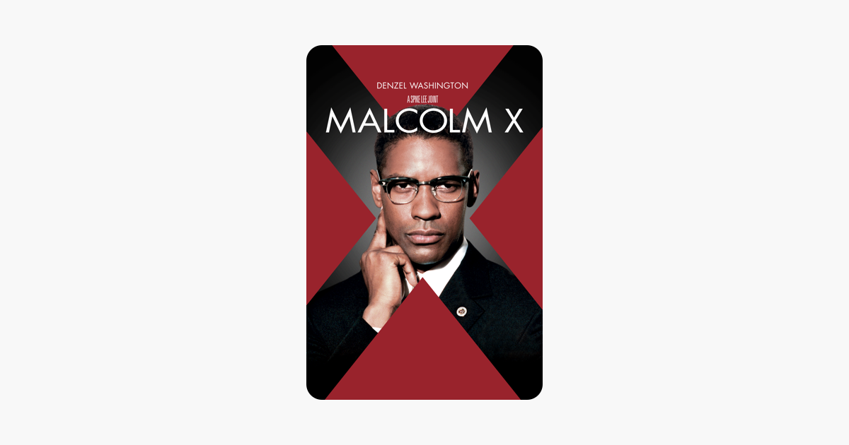 malcolm x movie free download