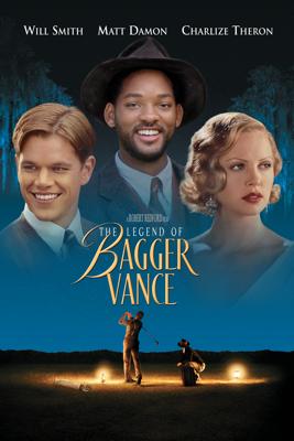Robert Redford - The Legend of Bagger Vance  artwork