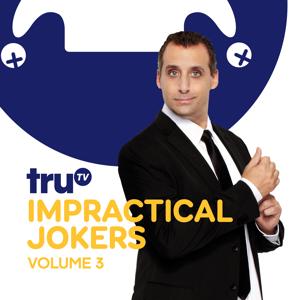 Impractical Jokers, Vol. 3