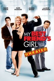 My Best Friend S Girl Unrated