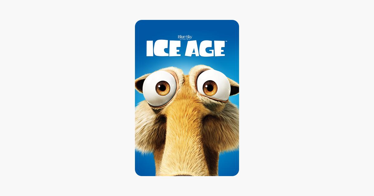 Ice Age on iTunes