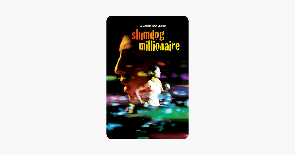 genre of slumdog millionaire