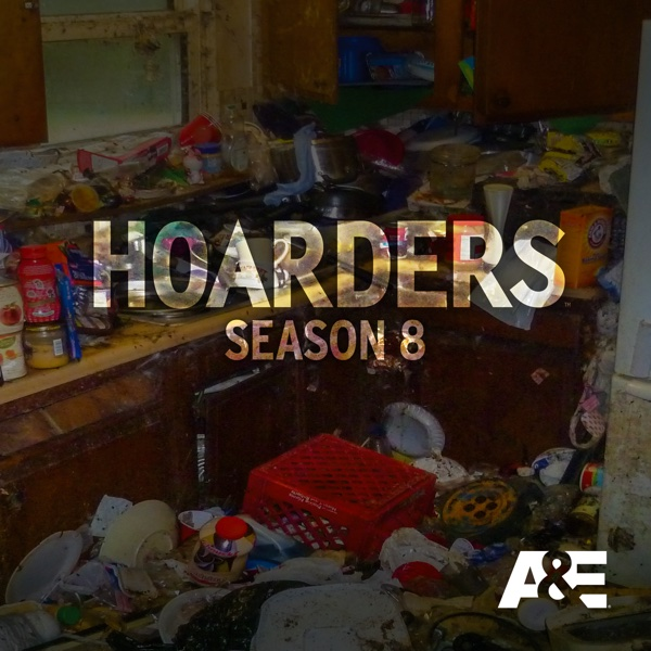 How to apply for hoarders' help – reality blurred.