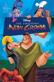 The Emperor S New Groove
