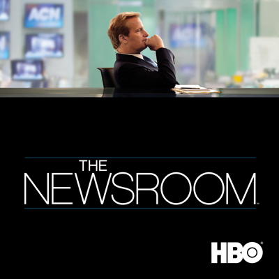The Newsroom, Season 1 HD Download