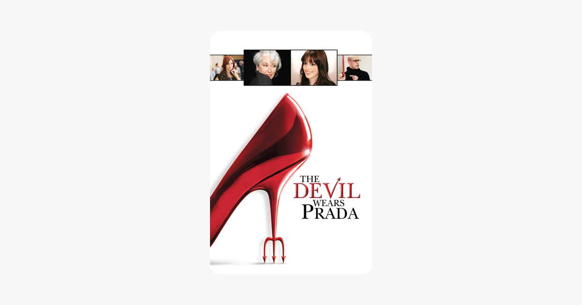 The devil wears prada full movie online free