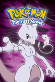 Pokémon: The First Movie (Dubbed)