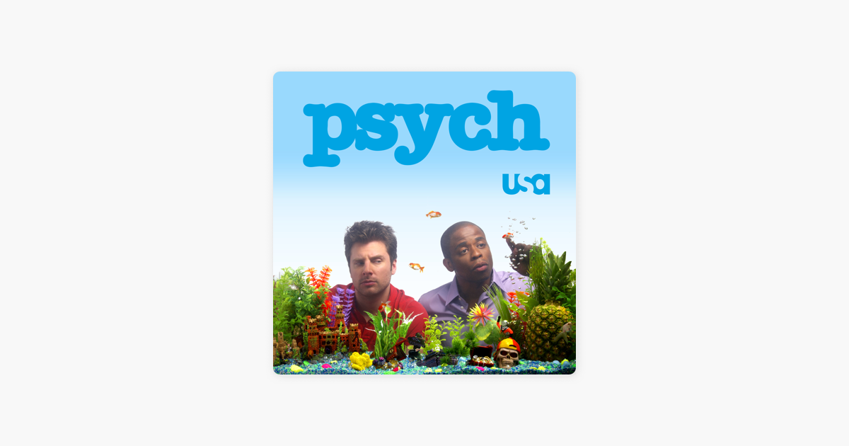 Psych Christmas Episodes.Psych Season 3
