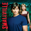 Smallville - Pariah  artwork