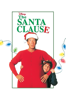 John Pasquin - The Santa Clause  artwork