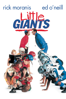 DuWayne Dunham - Little Giants  artwork