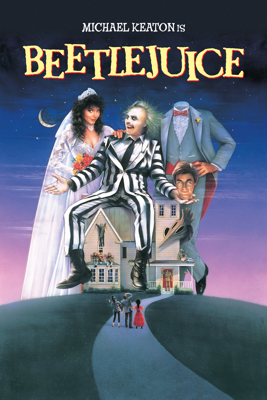 Beetlejuice HD Download