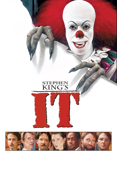 It: Part 1 / Season: 1 / Episode: 1 (00010001) (1990) (Television Episode)