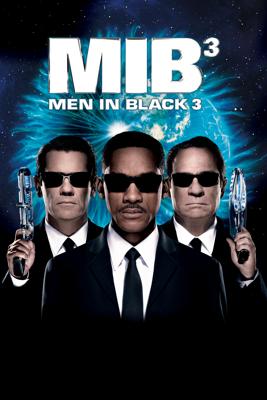 Men In Black 3 - Barry Sonnenfeld