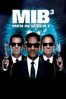 Barry Sonnenfeld - Men In Black 3  artwork