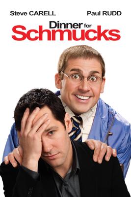 Dinner for Schmucks HD Download