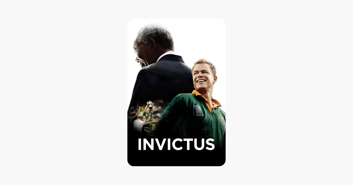 SCARICA INVICTUS