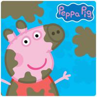 Peppa Pig - Peppa Pig, Matschepampe artwork