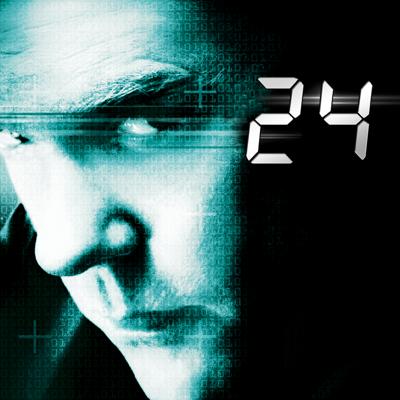 24, Season 3 - 24