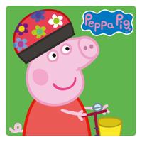 Peppa Pig - Peppa Pig, Volume 1 artwork