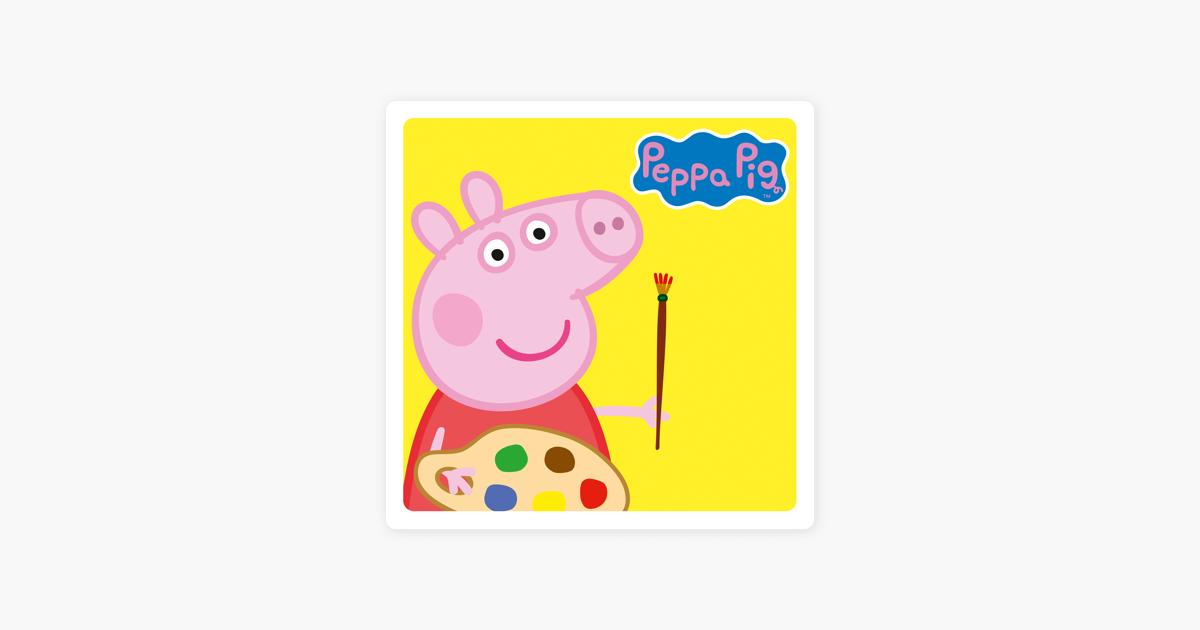 Peppa Pig Volume 4