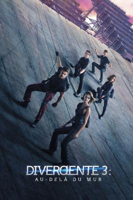 Divergente 3 : Au-delà du mur - Robert Schwentke